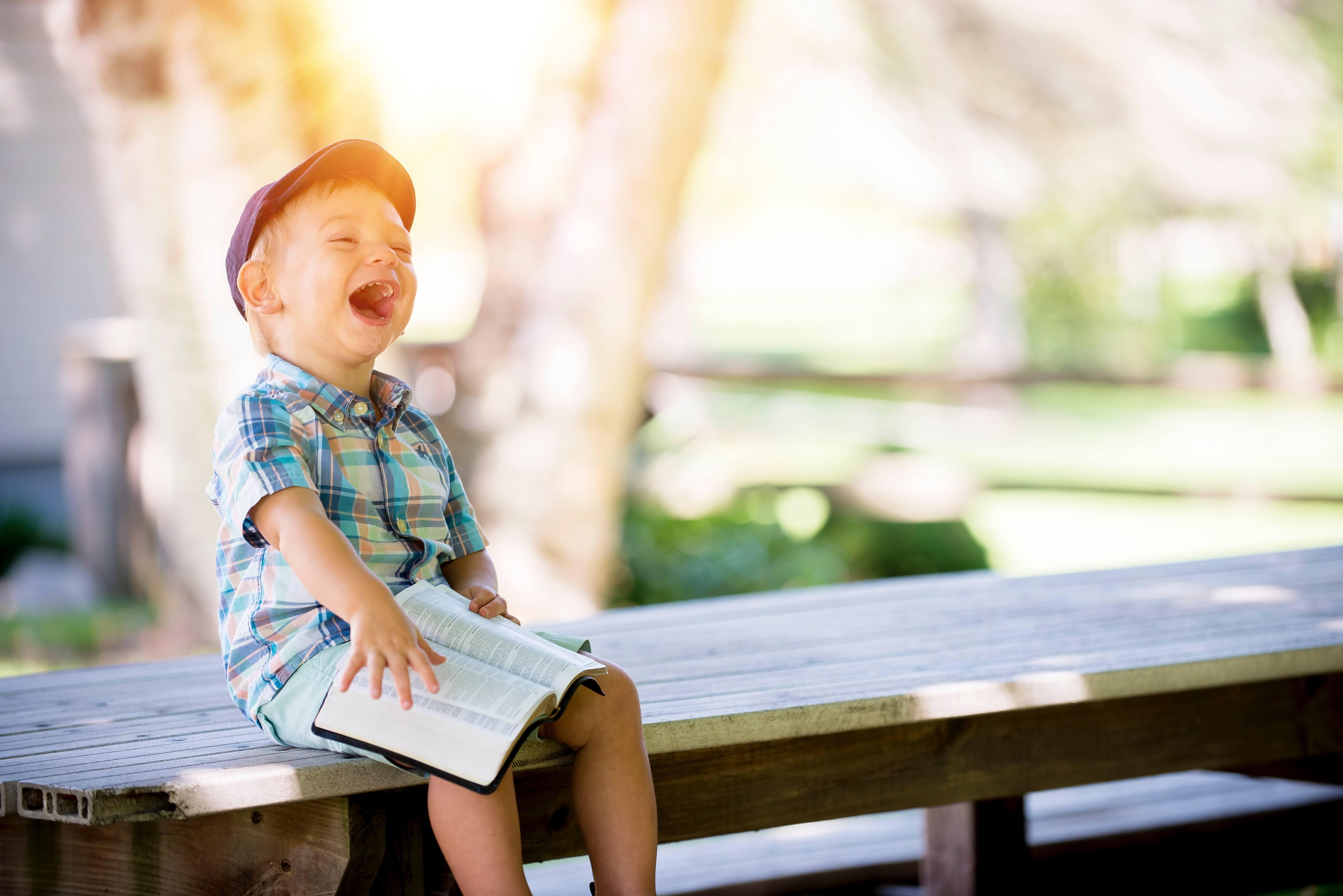 Réflexologie par le rire